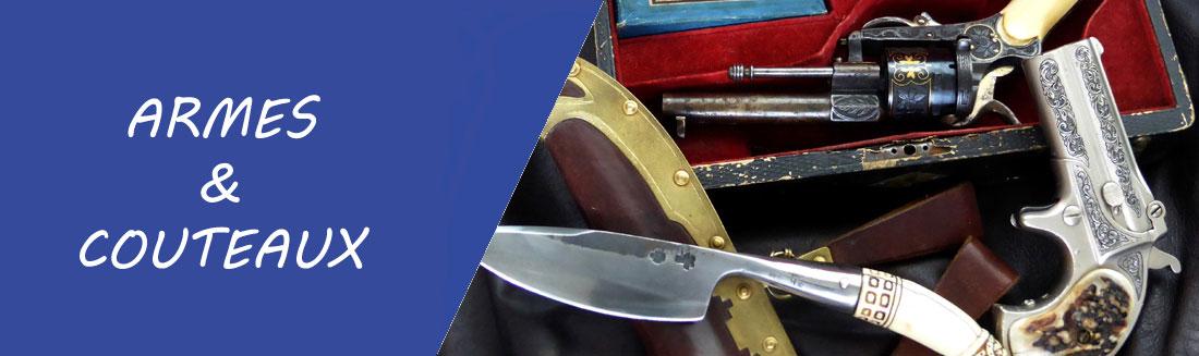 Philux armes & couteaux